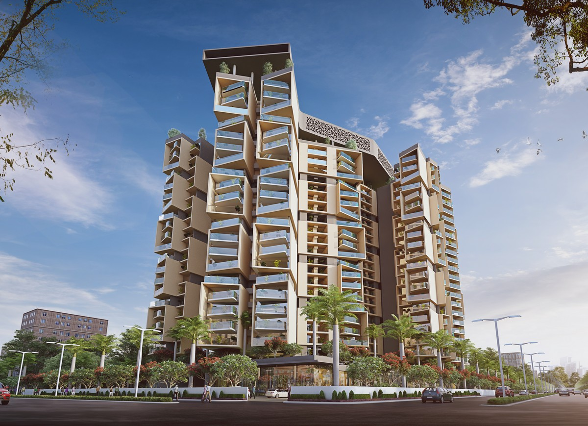 Residential At Bhopal
