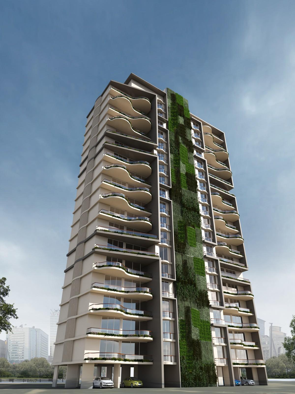 Residential At Surat