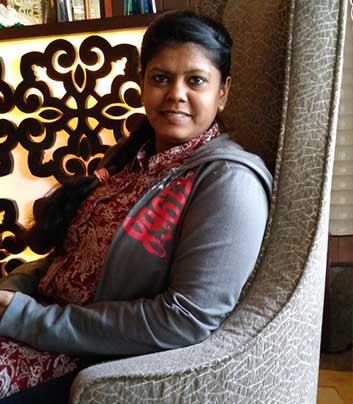 Priya Bafna